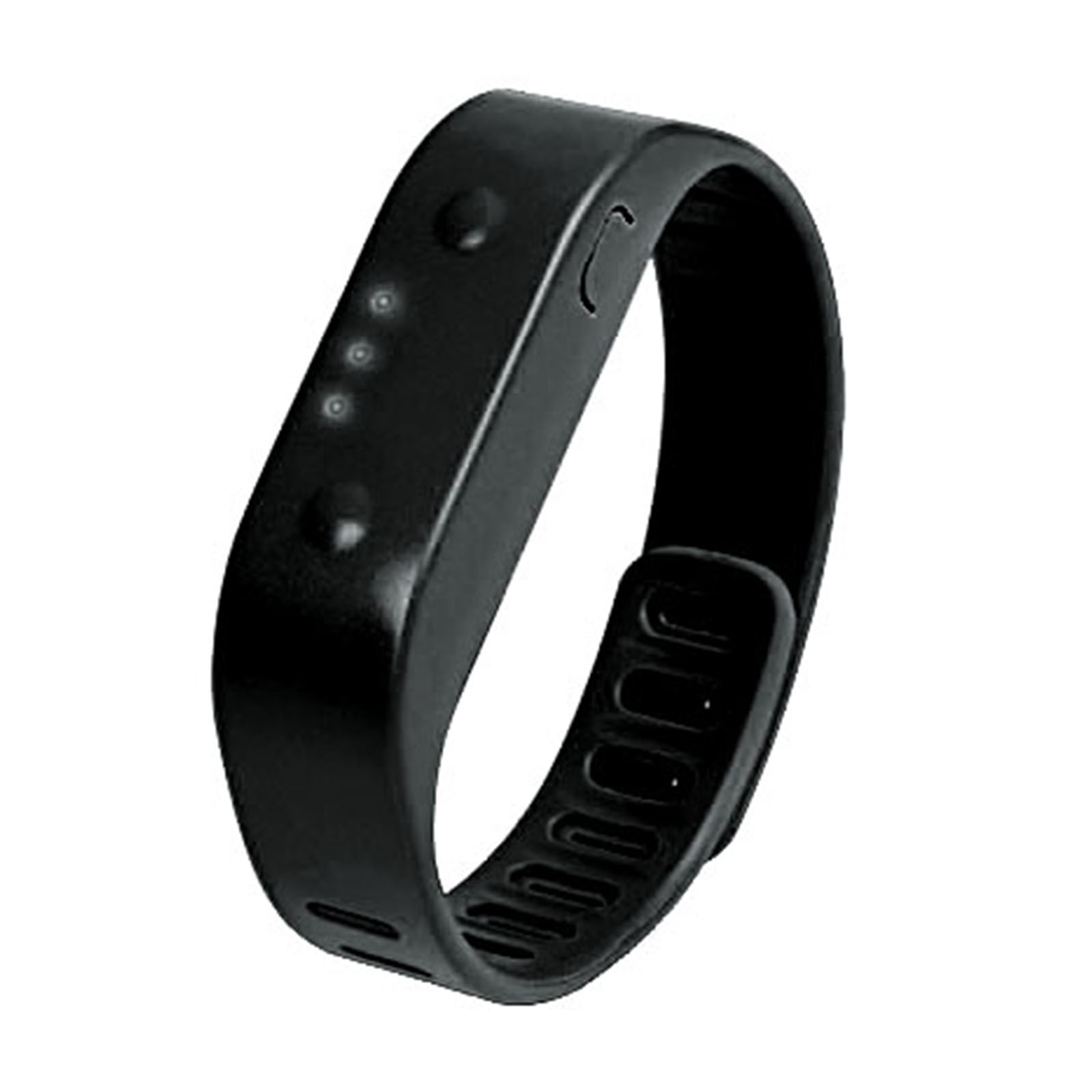 Naxa LifeForce+ Fitness Band
