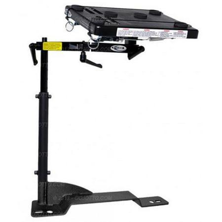 JOT425-5046-5215 Cargo Slide Laptop Mount for 2015-2018 Ford F-150 Ford F150 Computer