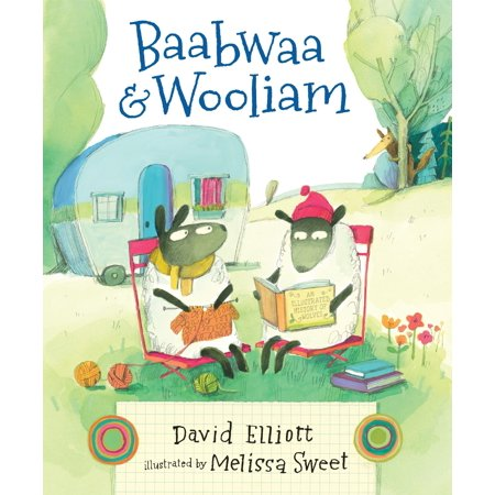 Baabwaa and Wooliam : A Tale of Literacy, Dental Hygiene, and Friendship - Literacy Play Centers Books