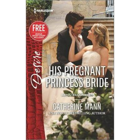 ISBN 9780373734405 product image for His Pregnant Princess Bride | upcitemdb.com
