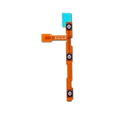 Power and Volume Flex Cable Ribbon Connector for Samsung Galaxy Note Pro 12.2 SM-P900, SM-P901, SM-P905 (Samsung Galaxy Note Pro 12-2 Wifi 32gb)