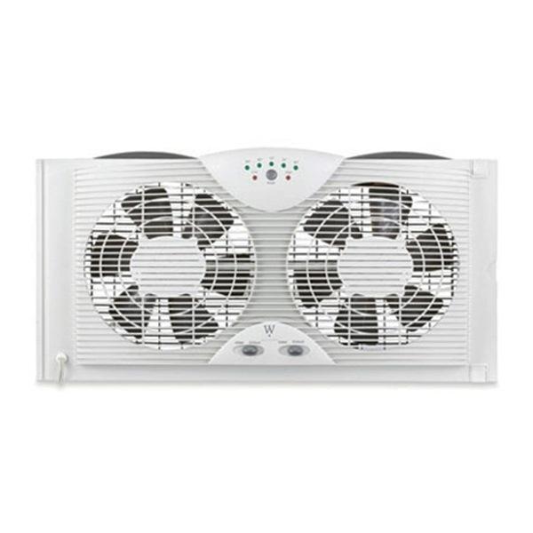 Jarden Wp Twin Wind Fan