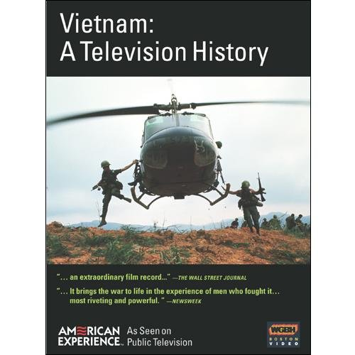 American Experience: Vietnam - A Television History