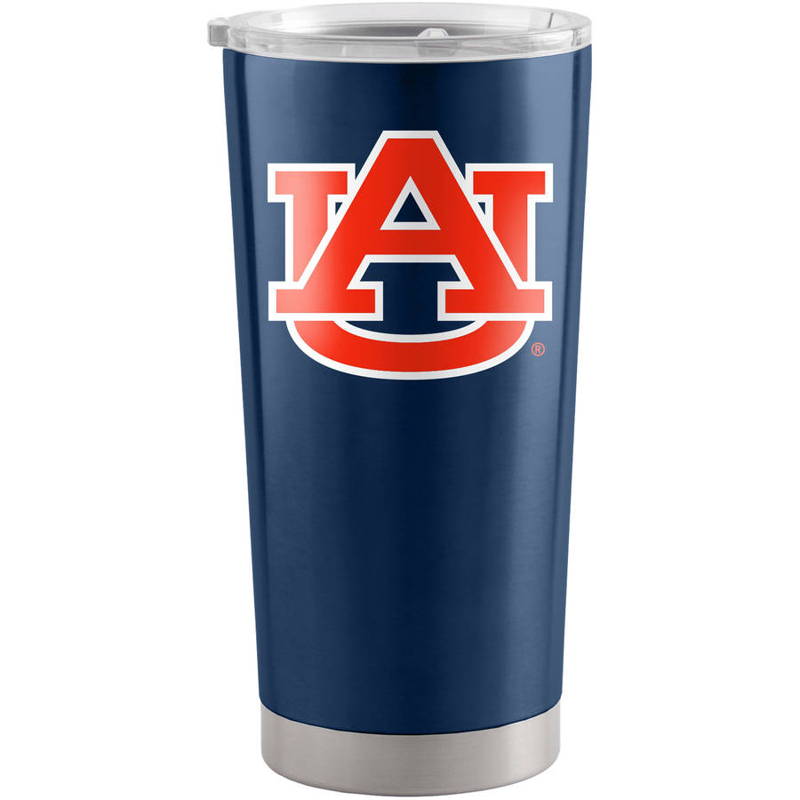 NCAA Auburn Tigers 20 oz Ultra Tumbler