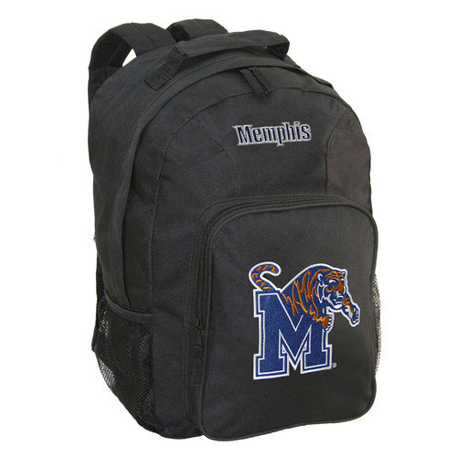 Concept One NCAA Team Color Southpaw Backpack