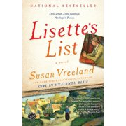 Lisette's List : A Novel