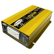 600 Watt Pure Sine Wave Inverter 24 V