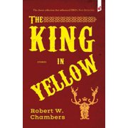 The King in Yellow (Paperback)
