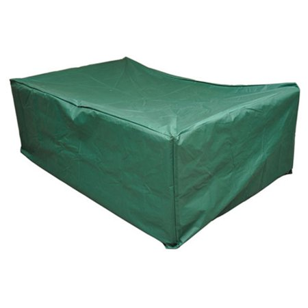 Outsunny Outdoor Sectional Sofa Patio Furniture Cover ()