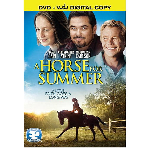 A Horse For Summer (Walmart Exclusive) (With INSTAWATCH) (WALMART EXCLUSIVE) by