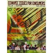 Economic Issues for Consumers (with Infotrac)