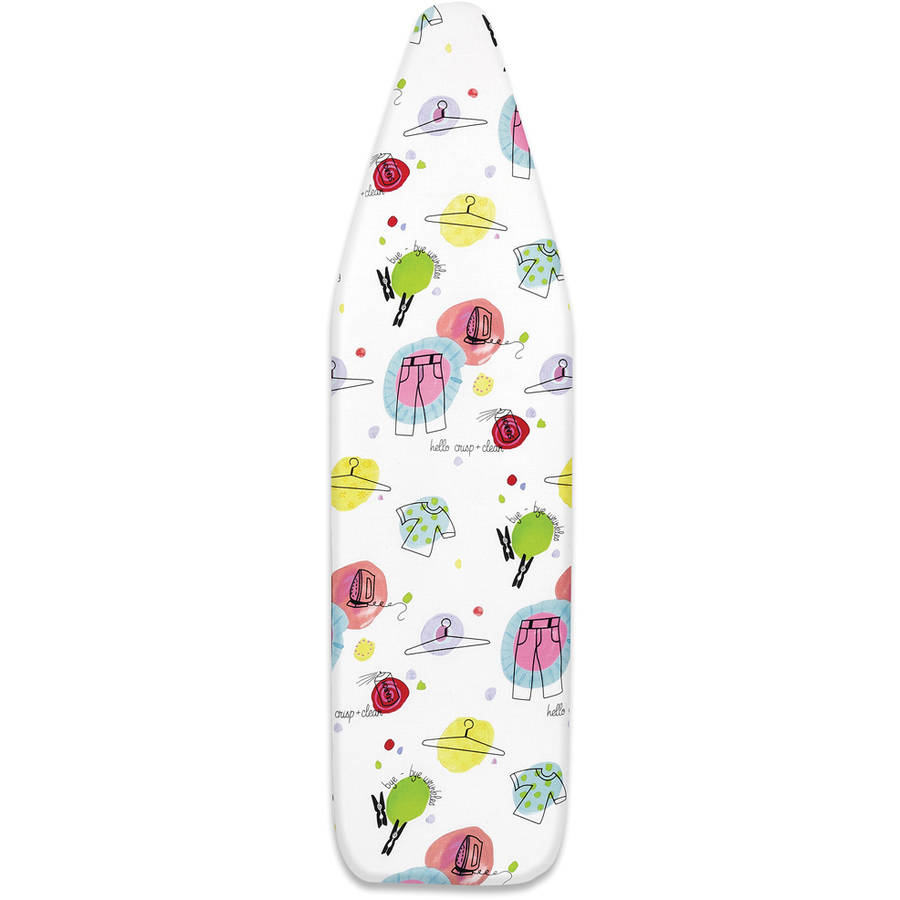 Whitmor 6325-833 Deluxe Ironing Board Cover and Pad