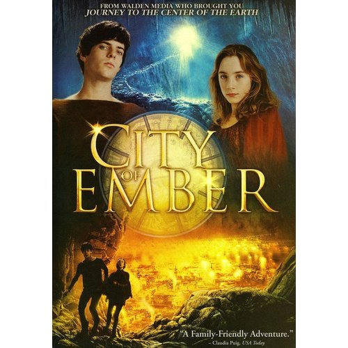 City Of Ember (Full Frame, Widescreen)