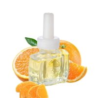 (3 Pack) Orange Slice Plug in Refill - Fits Air Wick®, and More …