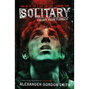 Solitary : Escape from Furnace 2