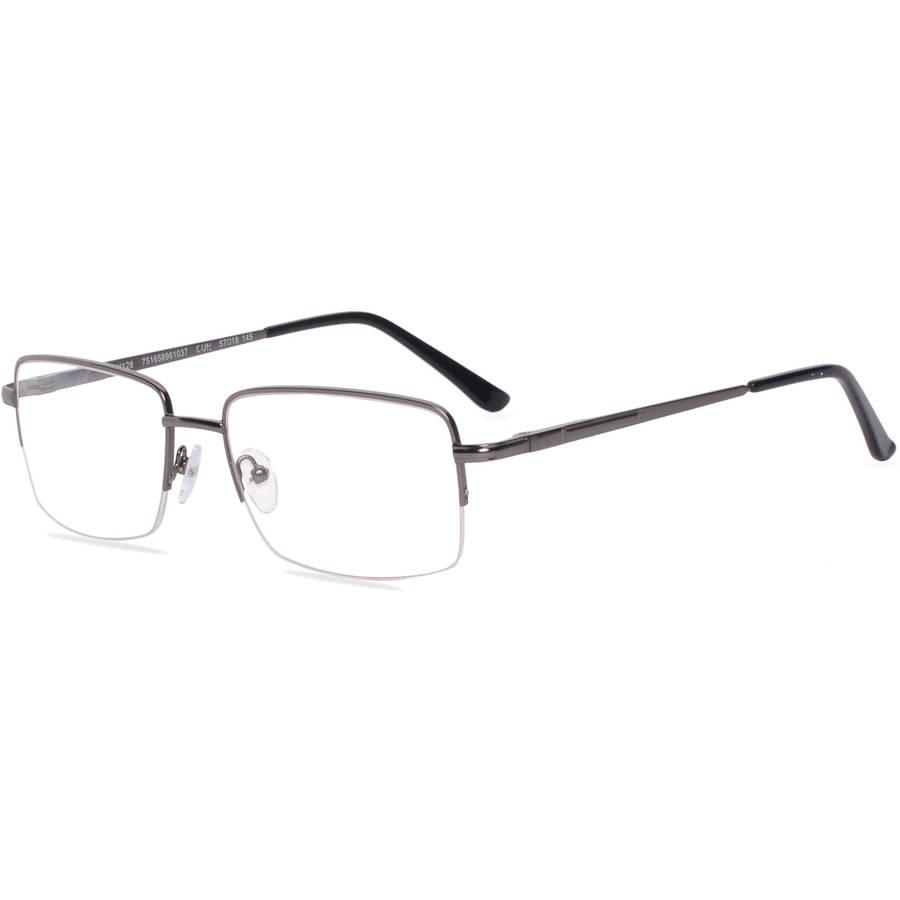wrangler mens prescription glasses w128 gunmetal
