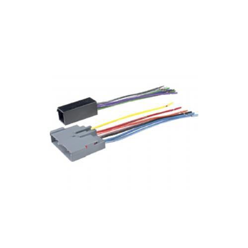 metra 70 5511 amplifier integration wiring harness adapter walmart
