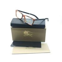 6514b56612d7 Product Image Burberry Amber Eyeglasses B 2159 Q 3518 54 mm Rectangular  Italy