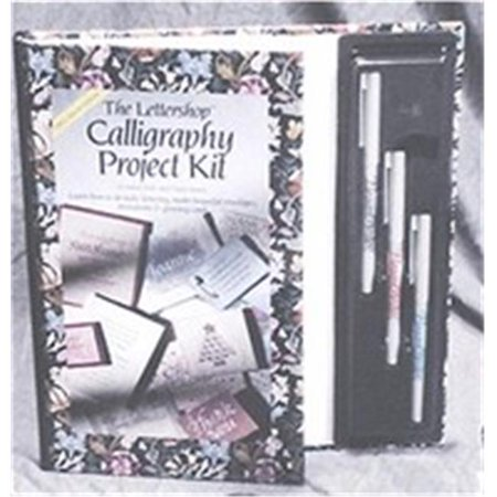 Calligraphy Supplies (Art Supplies 28012 Lettershop Calligraphy)