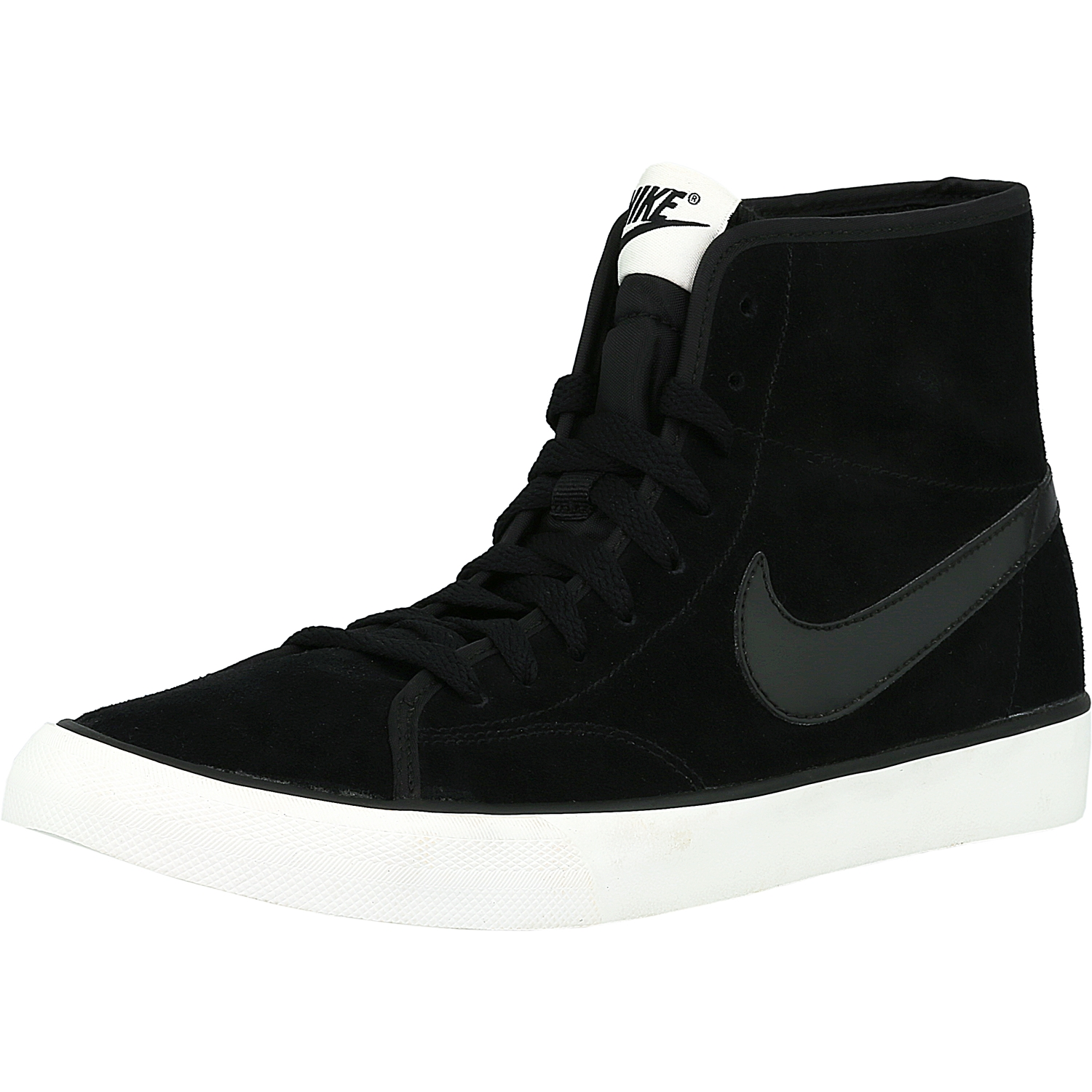 Nike Women's Ankle-High 630656 002 Ankle-High Women's Canvas Fashion Sneaker - 10M c36a6b