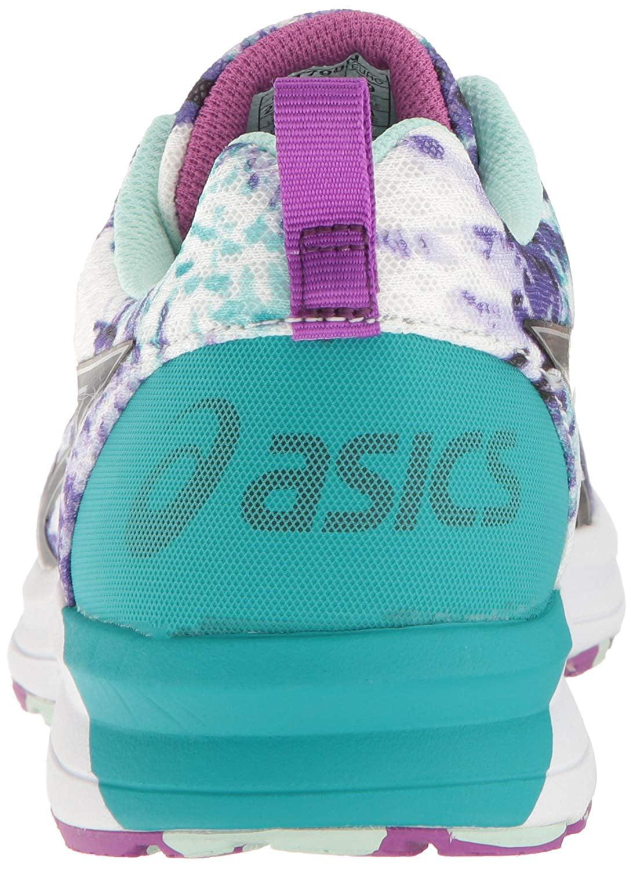 bd191b5eb22b Asics Women s Gel-Corrido Orchid   Black Viridian Green Ankle-High Fashion  Sneaker - 5.5M - Walmart.com