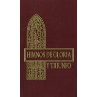Himnos de Gloria Y Triunfo (Hardcover)