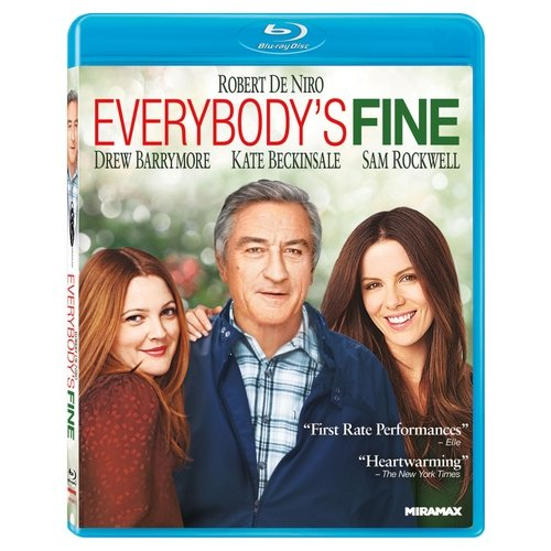 Everybody's Fine (Blu-ray) (Widescreen)