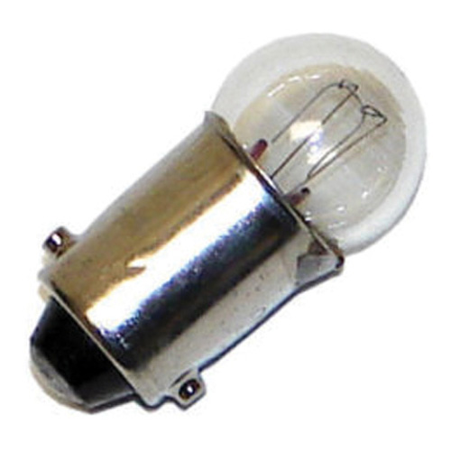Candle Power Miniature Lamp         Min 10