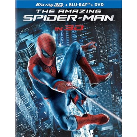 The Amazing Spider-Man - All The Amazing Spider Man Suits