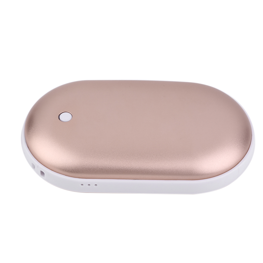 Creative Electric Hand Warmer Outdoor Winter Keep Warm Rechargeable Heater~~ by