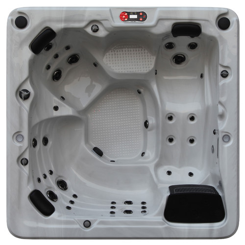 Canadian Spa Co. Toronto 6-Person 44 Jet Hot Tub by Hot Tubs