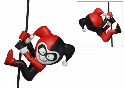 Harley Quinn Neca Scalers Cord Accessory Figures by Neca