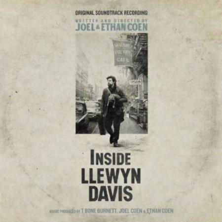 Inside Llewyn Davis Soundtrack (CD)