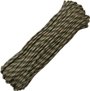 Parachute Cord Recon Multi-Colored