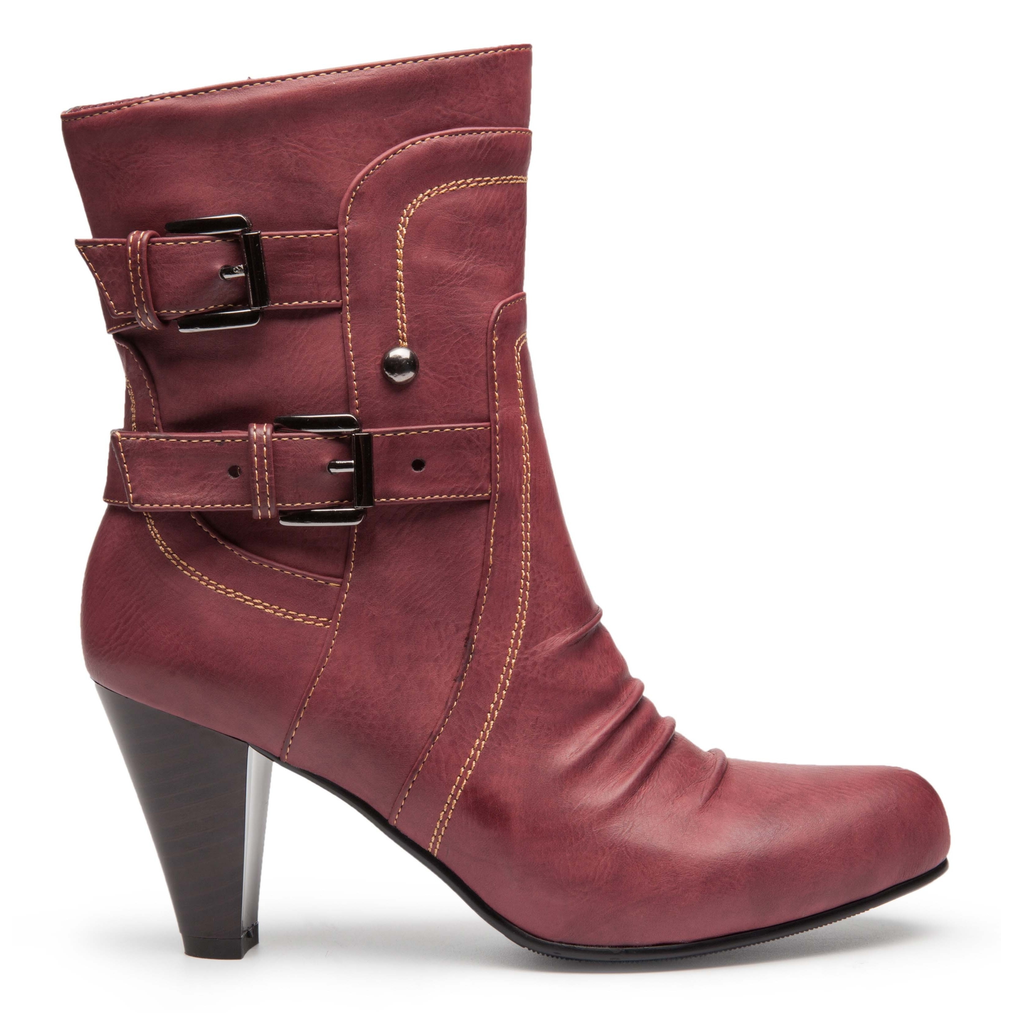 Ann Creek Women's 'Calora' Ankle Boots