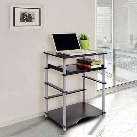Furinno 10016 Home Laptop Notebook Computer Desk ()