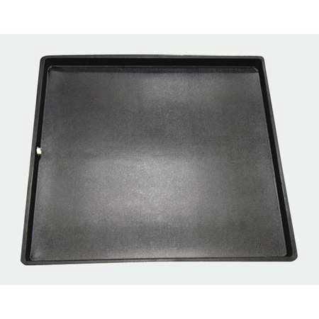 Diversitech 6 3636l Plastic Condensate Drain Pan 36x36