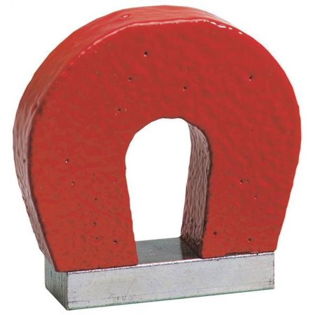 New General Tools 370 1 Horseshoe Magnet Alnico Pocket 1542265