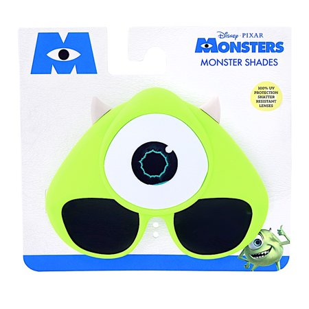 Party Costumes - Sun-Staches - Disney - Monsters Inc Mike Wazowski New sg2798