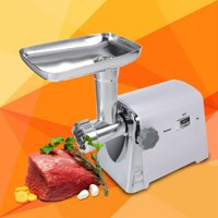 Anauto Meat Grinder Electric Heavy Duty 1600 Watt Industrial Meat Grinder Butcher Shop,Electric meat grinder,Electric meat grinder