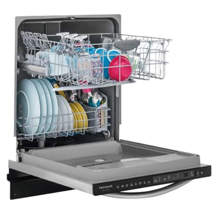 Frigidaire Gallery Built-In Dishwashers