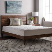 Select Luxury  10-inch Double-sided AirFlow Quilted Foam Mattress