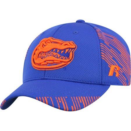 Men's Royal Florida Gators Uptempo Adjustable Hat - OSFA