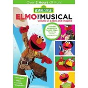 Sesame Street (Other) by WARNER HOME VIDEO