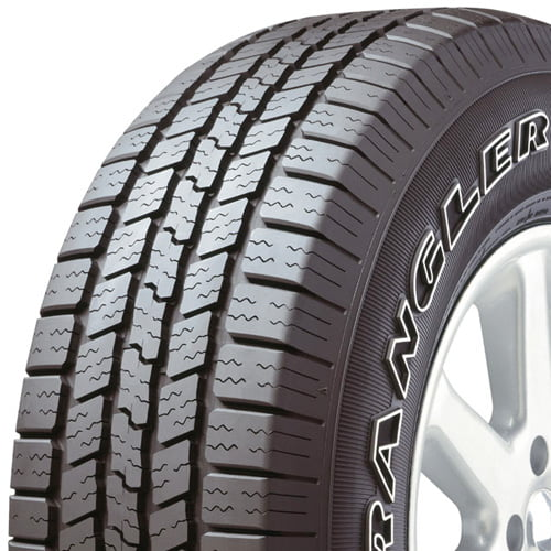 Goodyear Wrangler SR-A P245/65R17 105S OWL Highway tire