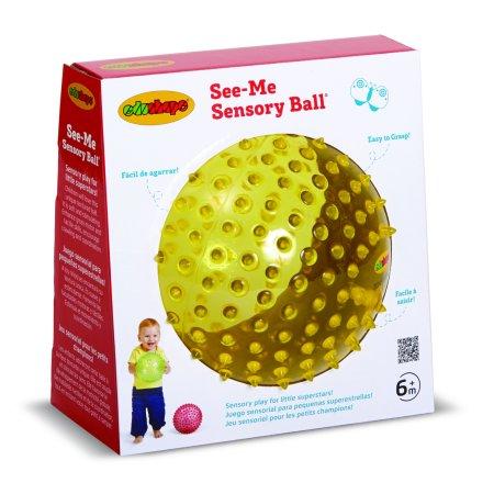 Edushape See-Me Sensory Ball, 7