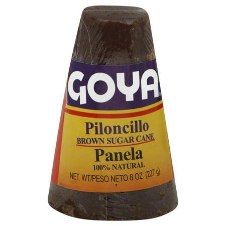 Goya Goya Brown Sugar Cane 8 Oz Walmart Com