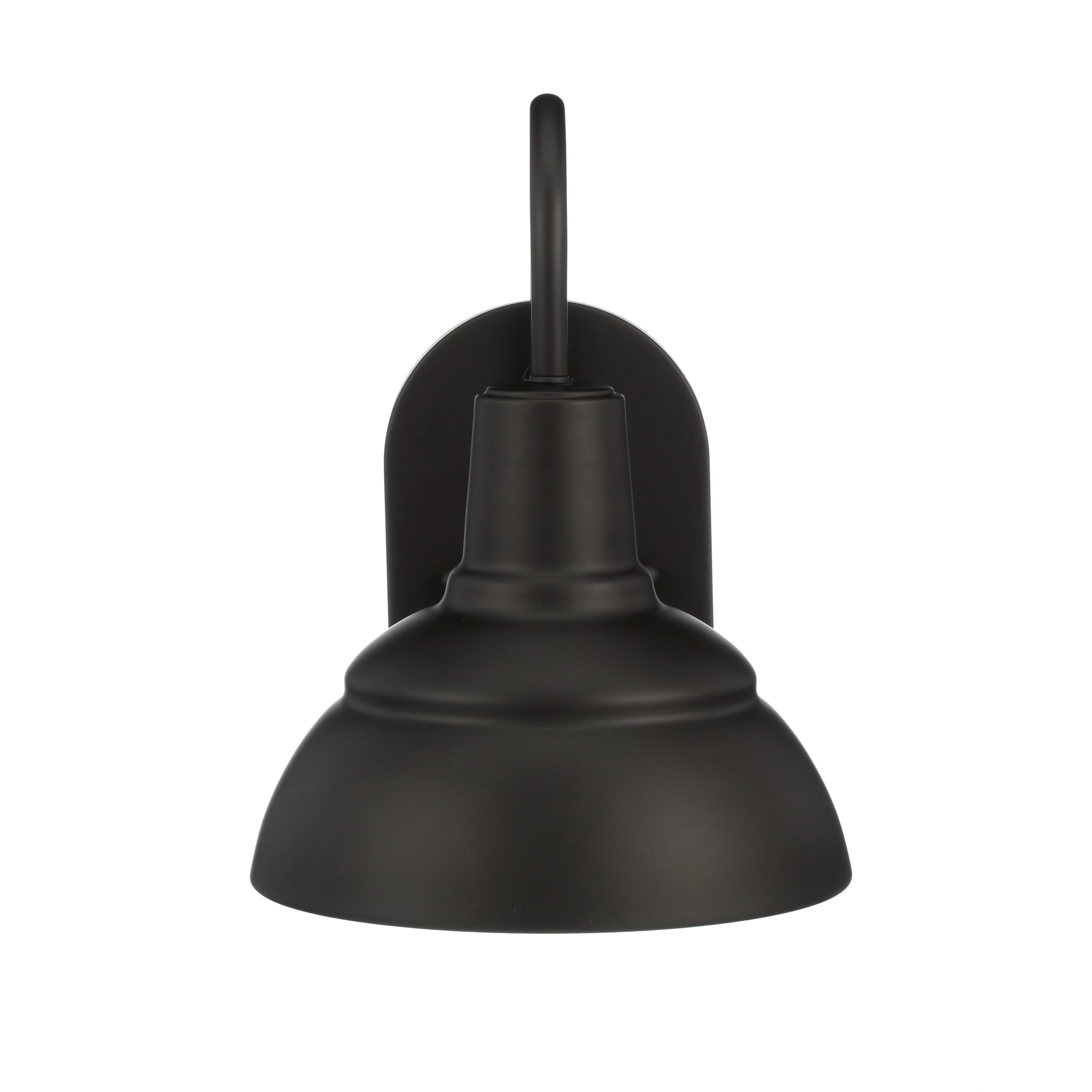 Oil Rubbed Bronze Wall Sconce Option Style Chapter LED Decorative Single Light Sconce, Oil-Rubbed bronze - Walmart.com