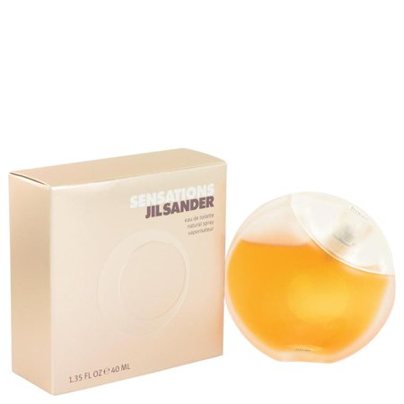 SENSATIONS by Jil Sander Eau De Toilette Spray 1.35 oz (Women) 40ml - image 1 of 1