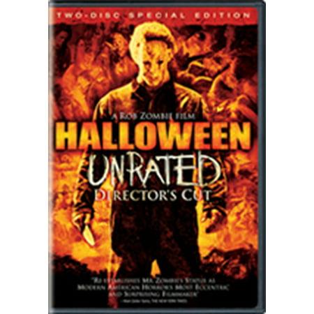 Halloween (2007) (Unrated) - Walmart.com